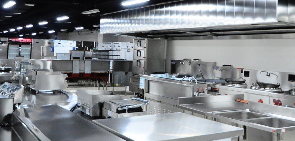 厨房设备都有哪些