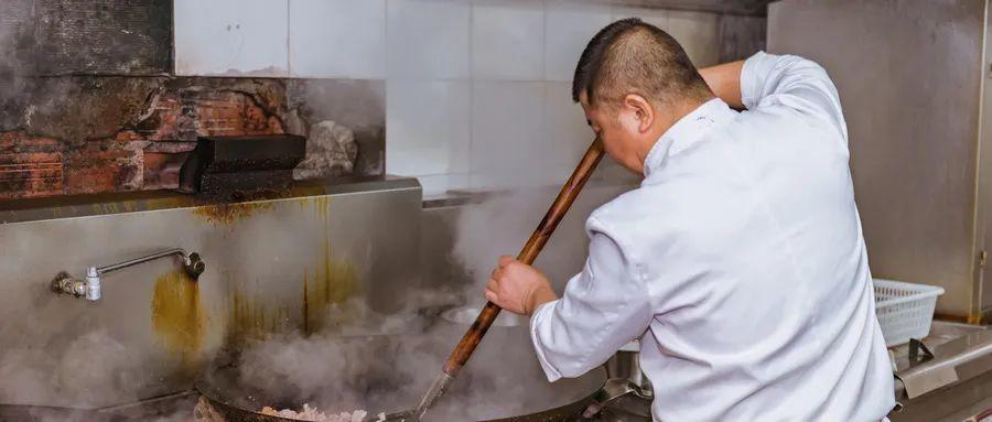 疫情下的厨师:不复工煎熬,复工难熬!我们快撑不住了!