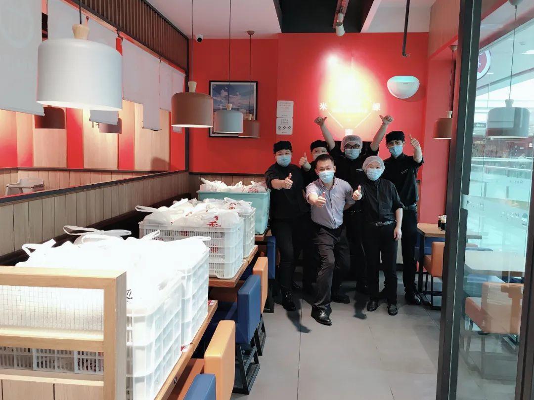 巨头杀入,餐饮最后一片蓝海市场要变天了!