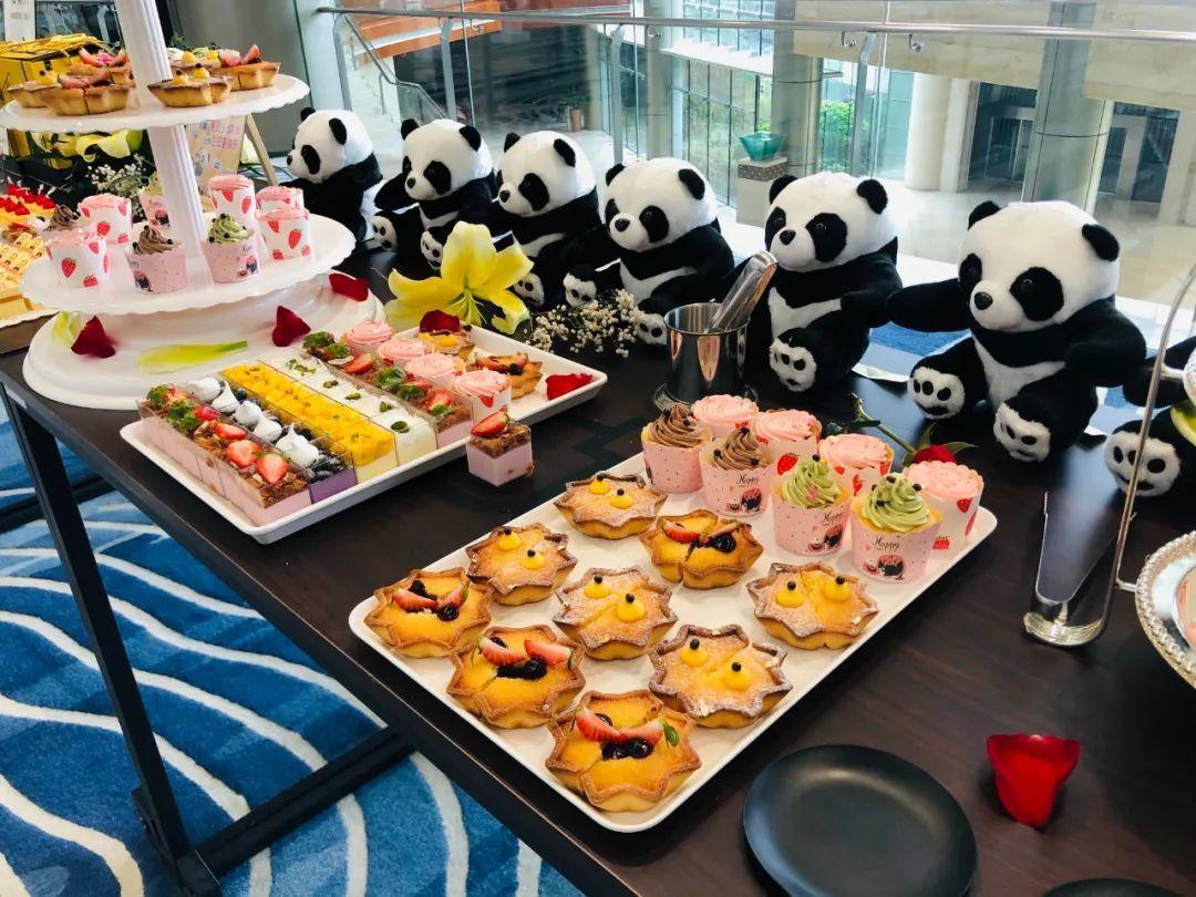 """熊猫不走的""""野心"""":像迪士尼一样给顾客创造快乐"""
