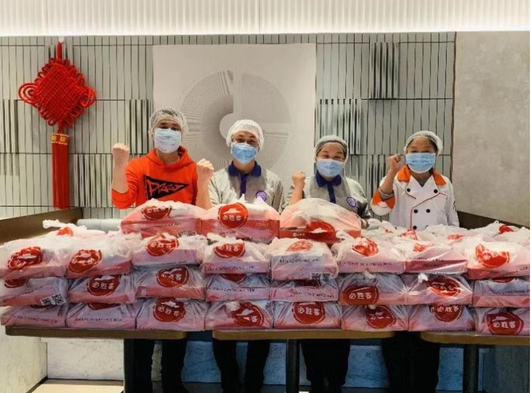 专访中国最大餐饮集团掌门人:真正厉害的人,都是刚柔并济