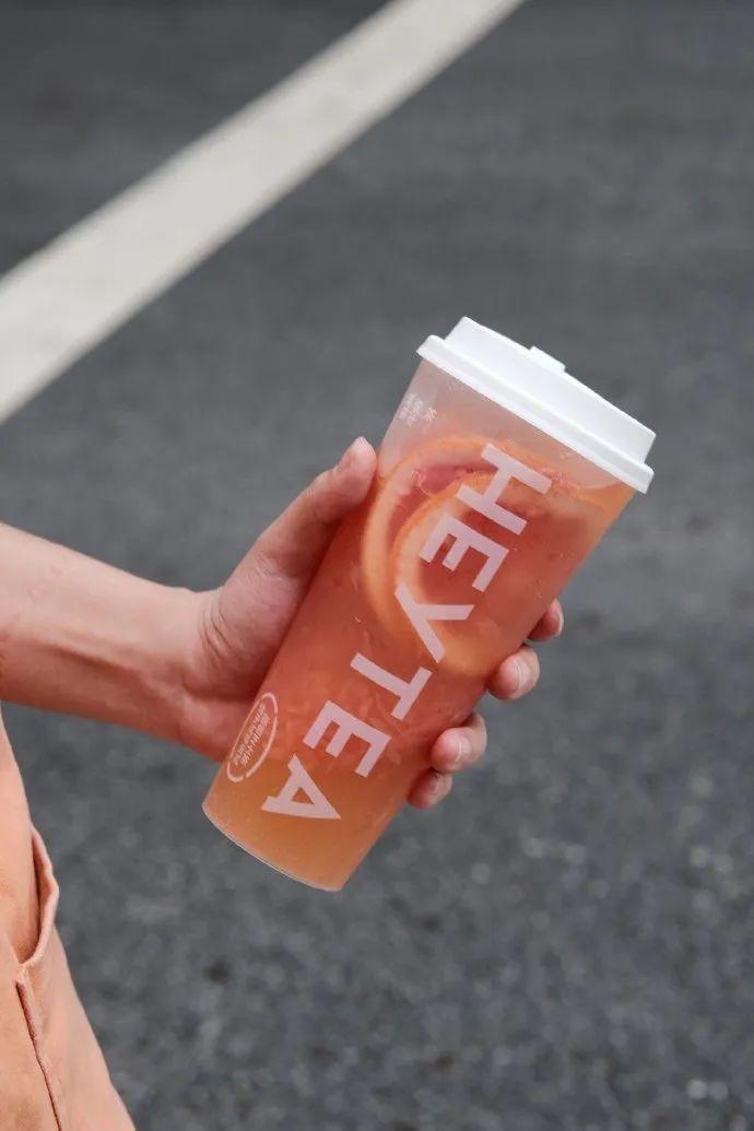 从街头小店变成茶饮巨头,喜茶凭啥这么值钱?
