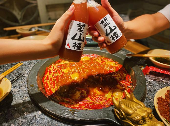 """""""餐+饮""""风口再起,新式草本饮品成餐厅香饽饽!"""