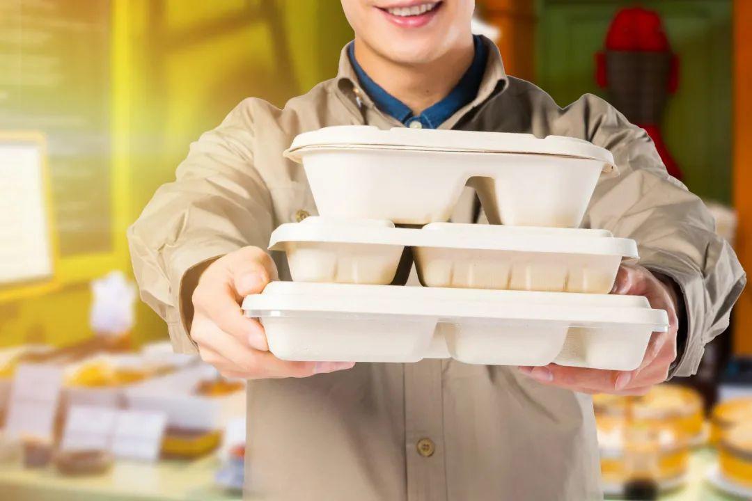 独占餐饮大盘1/3!团餐业能出几个巨头?
