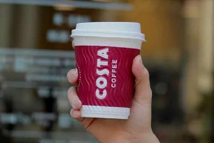 明星薛之谦、陈赫的餐厅检出大肠菌群;COSTA咖啡宣布开启加盟计划