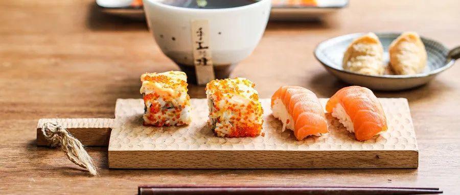 赚7万罚70万,餐厅老板卤水加料被严惩;撑不住了,日本寿司店大批倒闭