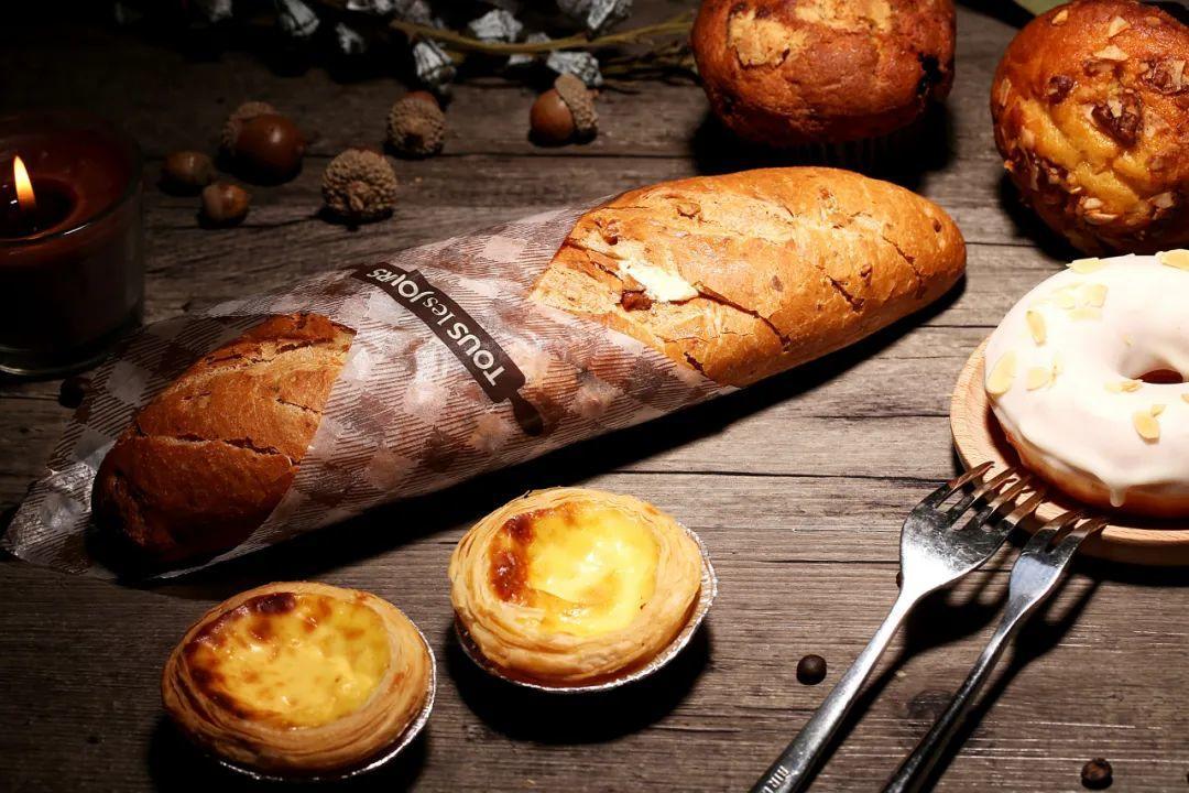 烘焙巨头桃李面包的全国化战争