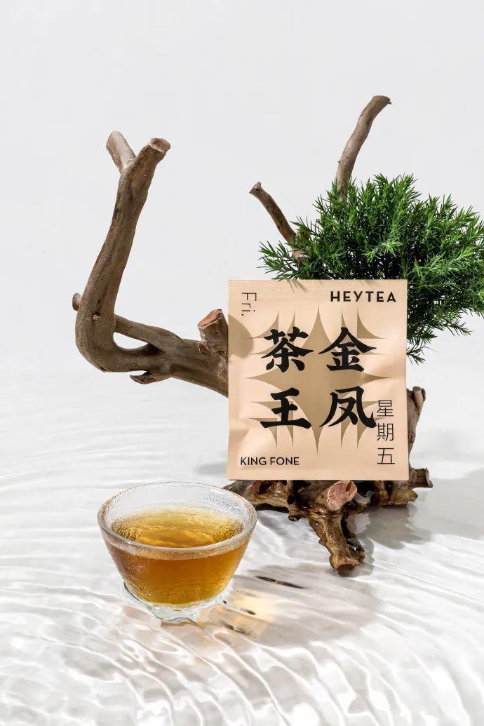 """新茶饮究竟""""新""""在哪儿?喜茶说我有标准"""