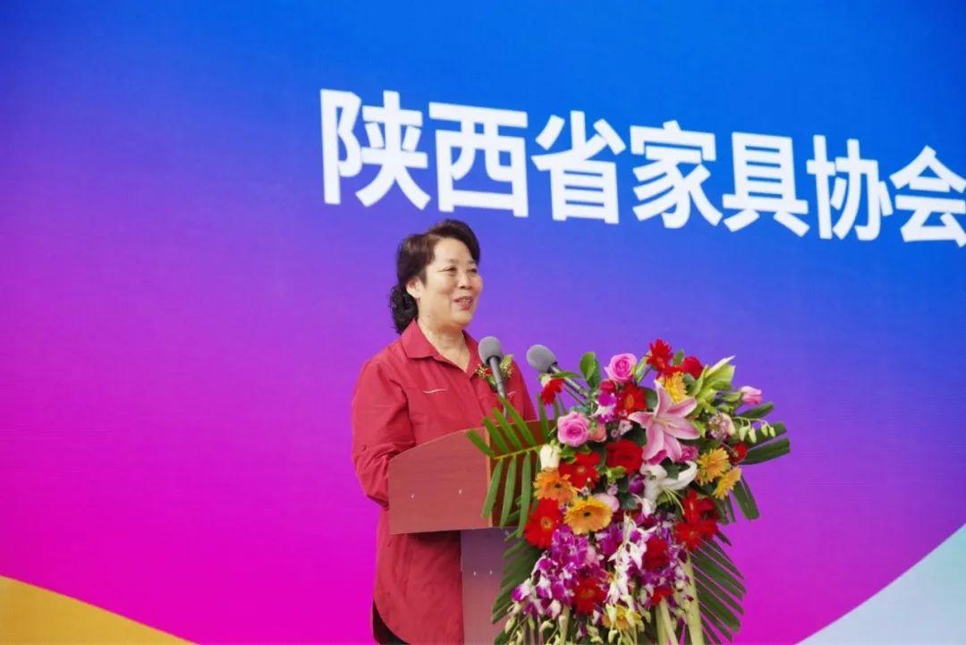 第22届西安国际酒店设备及用品展览会今日盛大开幕!