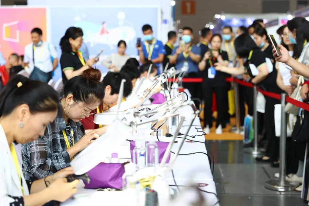 第22届西安国际酒店设备及用品展览会圆满落幕,感谢有你,明年再会!